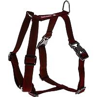 PetsLike Full Harness, Large (Maroon)