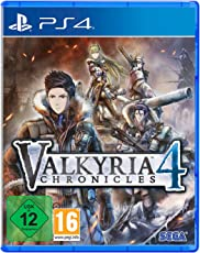 Valkyria Chronicles 4 - LE [Playstation 4]