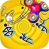 Spinner Blade VS Stickman Warrior