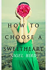 HOW TO CHOOSE A SWEETHEART (English Edition) Kindle Ausgabe