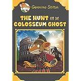 Geronimo Stilton SE: The Hunt for the Coliseum Ghost