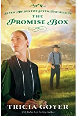 The Promise Box (Seven Brides for Seven Bachelors Book 2) Kindle Edition