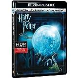 Harry Potter y la Orden del Fénix 4k UHD [Blu-ray]