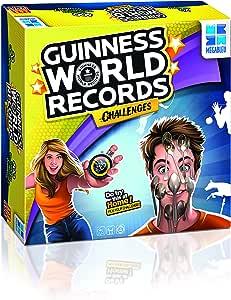jeux de societe guinness des records