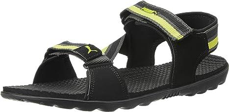 Puma Unisex Silicis Mesh DP Rubber Athletic & Outdoor Sandals