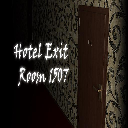 Hotel Exit: Room1507 (Paprika-app)