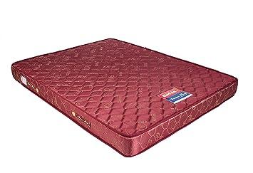 kurlon dream sleep 6inch single size spring mattress - Mattress