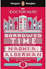 Penguin Readers Level 5: Doctor Who: Borrowed Time Paperback