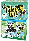 Asmodee - Jeux de Société - Time'S Up Kids Panda, TUPKI02