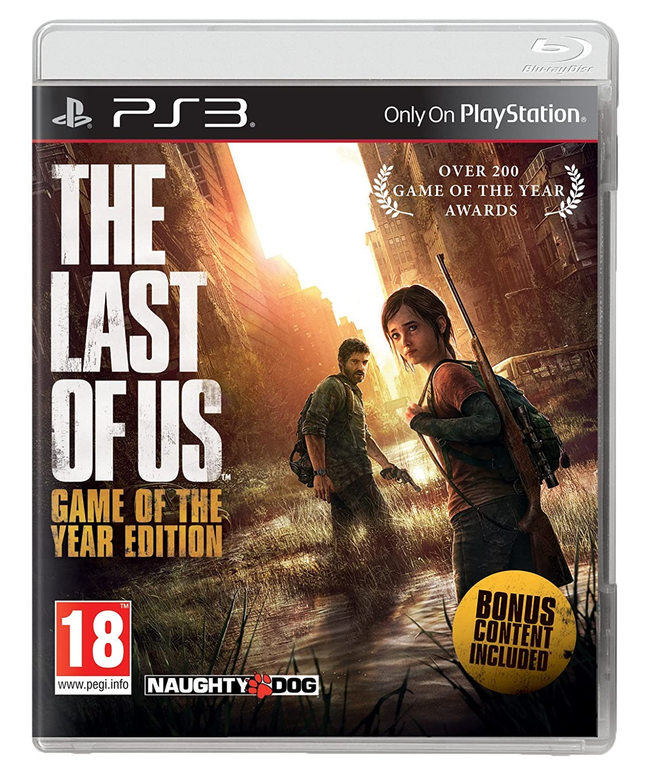 The Last Of Us Left Behind PS PSN Code UK Account Amazon - The last of us abandoned territories map pack