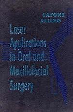 Laser Applications in Oral and Maxillofacial Surgery