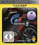Gran Turismo 5 [Platinum] - [PlayStation 3]