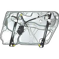 Taros 116973 Alzavetro Alzacristalli Elettrico SX Anteriore Senza motorino