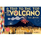 Trip to the Top of the Volcano with Mouse: Toon Level 1 (Trips with Mouse)