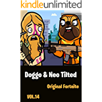 Doggo & Neo Tilted | The Squad: Funny Story Comics Vol 14 (English Edition)