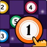 Spot the Number - Cool Multiplayer Math Game with Leaderboard