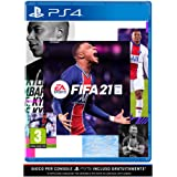 Fifa 21 PlayStation 4 [Edición italiana]