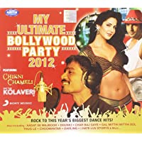 My Ultimate Bollywood Party 2012