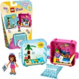 LEGO Friends Olivia's Summer Play Cube 41412