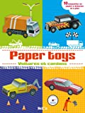 Paper toys : Voitures et camions