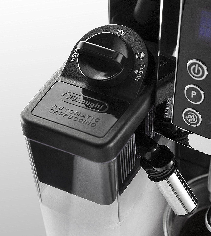 DeLonghi-ECAM-23420-Kaffee-Vollautomat-Cappuccino-18-Liter-Dampfdse