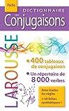 Dictionnaire de conjugaison
