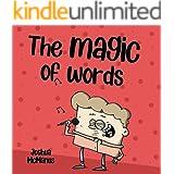 The Magic Of Words! (Children's books): childrens books 2-7 (Giggletastic stories Book 5)