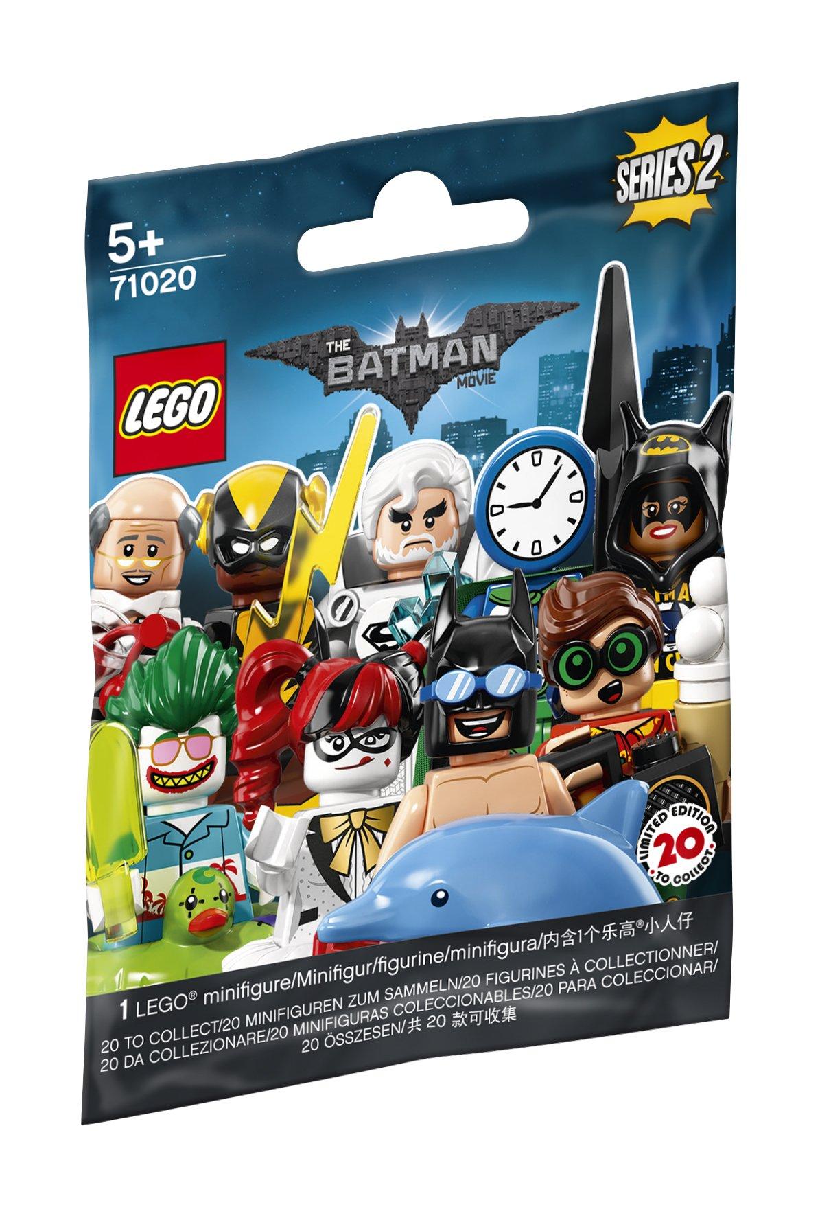 LEGO UK 71020 Lego71020, Multicolor 1 spesavip