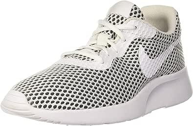 Nike Shoes Men Tanjun Se WhiteWhite Black 844887 102 (40