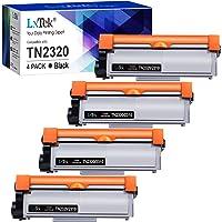 LxTek TN2320 TN-2320 Cartouche de Toner Compatible pour Brother TN2310 TN-2310 pour Brother DCP-L2520DW MFC-L2720DW MFC…