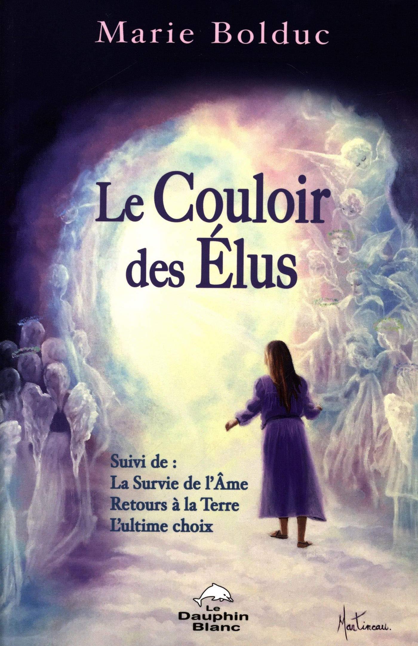 Le Couloir des Elus N.E. por Marie Bolduc