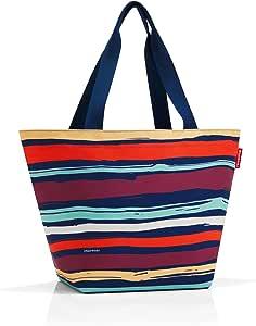 Reisenthel Shopper M Sac bandouli/ère 51 cm Multicolore ZS3058