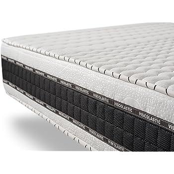 Naturalex Gel Fresh Memory Foam Mattress Luxe Model 22cm Deep