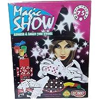 Plutofit Magic Tricks Box 75 Tricks