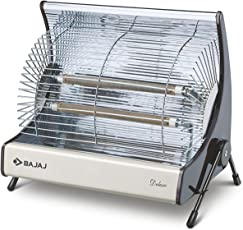 Bajaj Delux 2000-Watt Room Heater