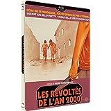 Les Révoltés de l'an 2000 [Édition SteelBook]