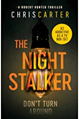 The Night Stalker: A brilliant serial killer thriller, featuring the unstoppable Robert Hunter Kindle Edition
