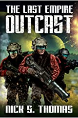 Outcast: The Last Empire Kindle Edition