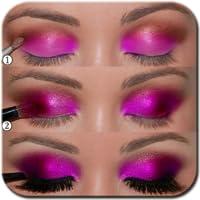 Cours de maquillage yeux