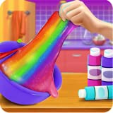 DIY How to Make Slime - Slime Maker Game