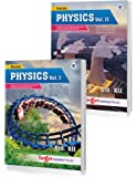 Std 12 Physics 1 and 2 Books | SYJC Science Guide | Precise Notes | HSC Maharashtra State Board | Based on Std 12th New Syllabus | Set of 2 Books