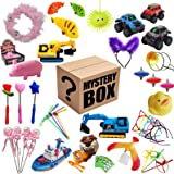 Kid Toy M_ystery Box, Lucky Boxes M_ystery Blind Box, 1-6 Style, Super Costeffective, Excellent Value for Money, First Come F