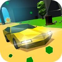 Pixel Racing: Faily Brakes