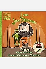 I Am Jim Henson (Ordinary People Change the World) Hardcover