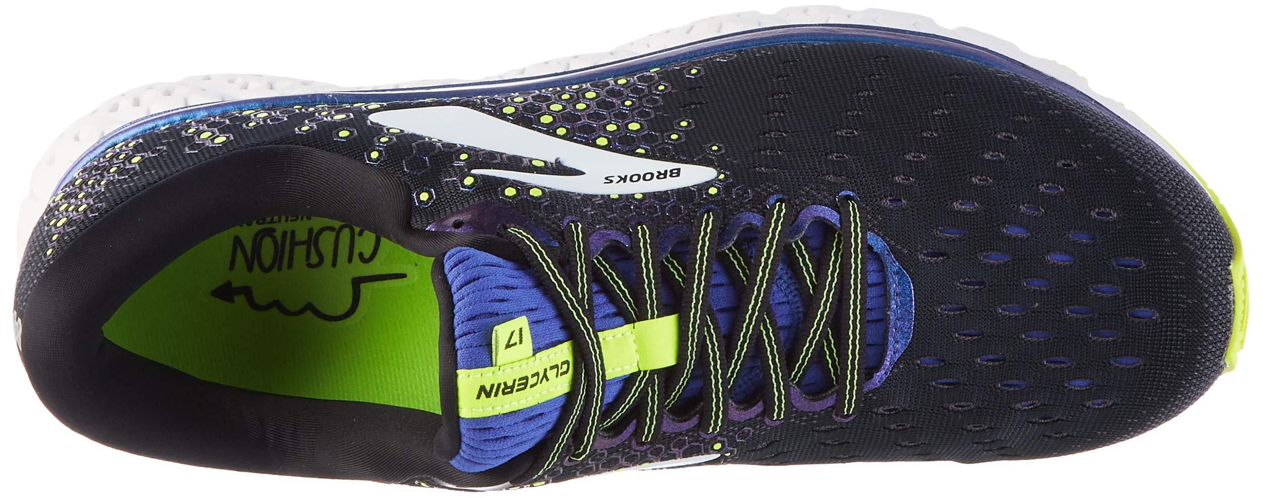 81m01yVsWOL - Brooks Men's Glycerin 17 Running Shoes