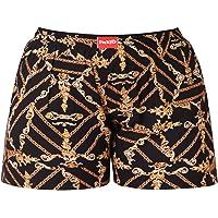 FOCKSE Boxer - Women's Comfy, Funky Boxer Shorts