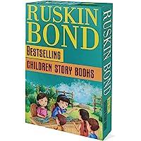 Ruskin Bond - Set of 4 Bestselling Children Story Books