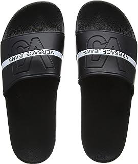 1f0c45a1f89 Versace Sandale Linea Mare Dis. 1  Amazon.fr  Chaussures et Sacs