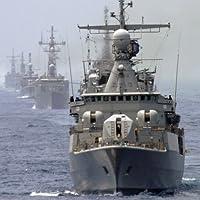 Moderne Kriegsschiff-Quiz