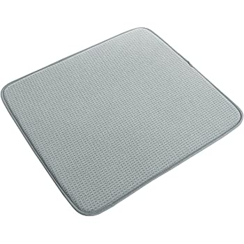Buy Primeway Checkered Extremely Absorbent Microfiber Dish